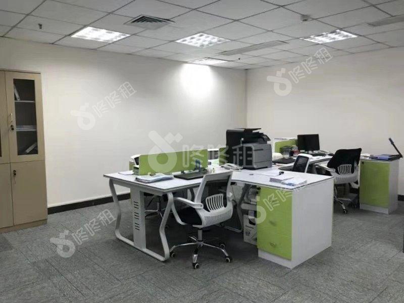 深圳办公室出租之深圳嘉里中心的出租房源有哪些?